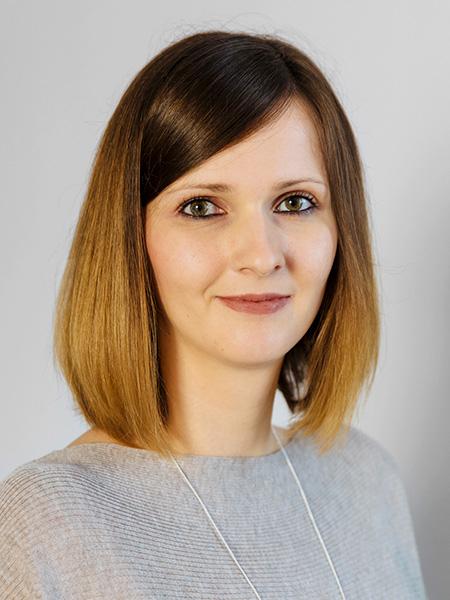 Aleksandra Cichecka