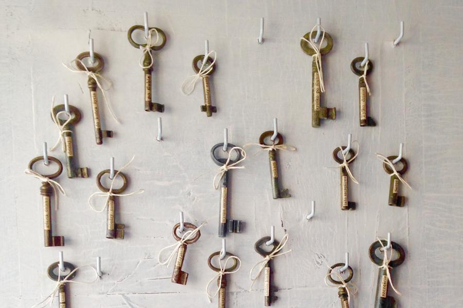 Schlüssel Psychotherapie